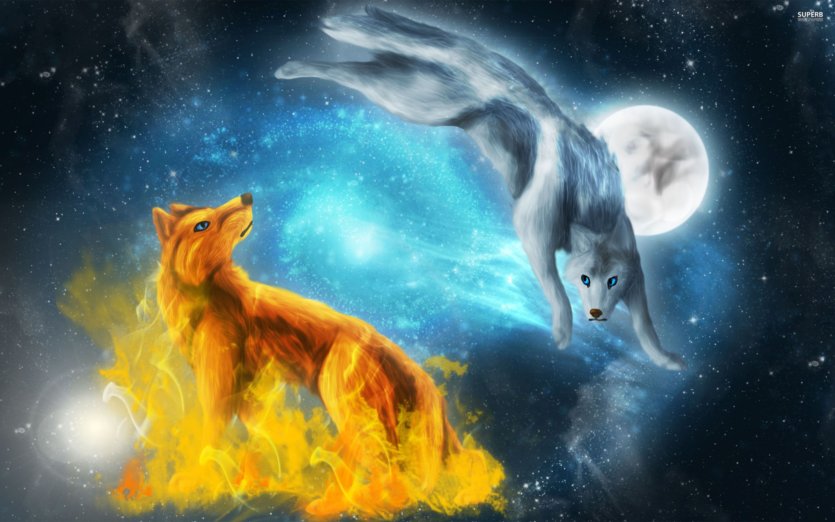 2880x1800 Amazing Wolves images Amazing Wolves image HD wallpaper and ...