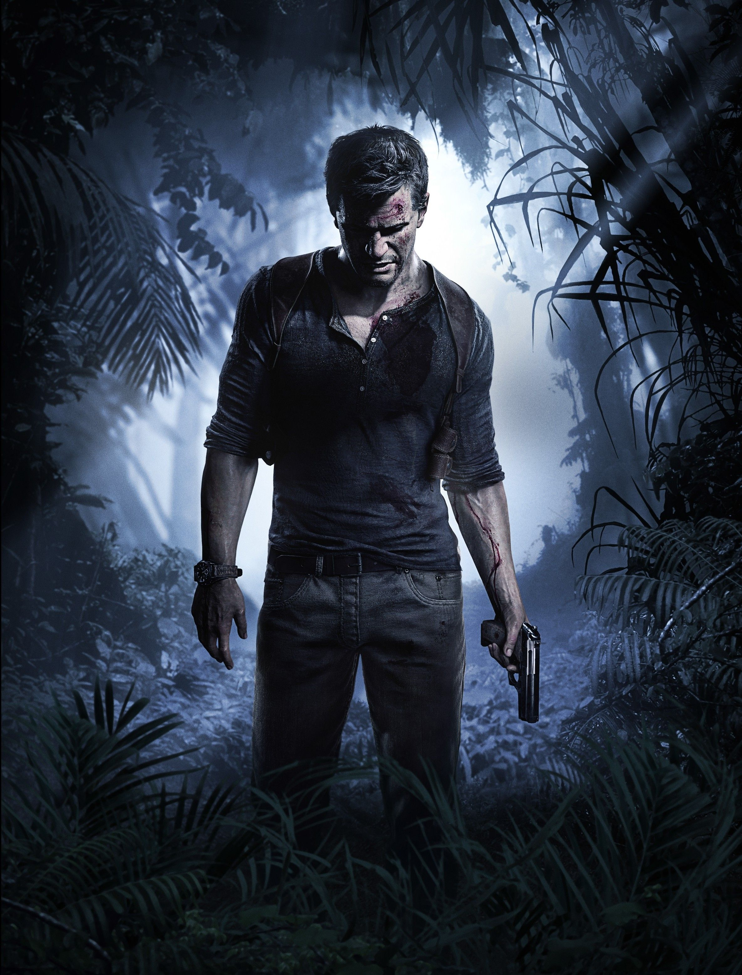 2369x3114 Pin on Uncharted