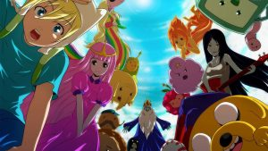 Adventure Time Anime Wallpapers – Top Free Adventure Time Anime Backgrounds