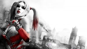 Harley Quinn Arkham City Wallpapers – Top Free Harley Quinn Arkham City Backgrounds