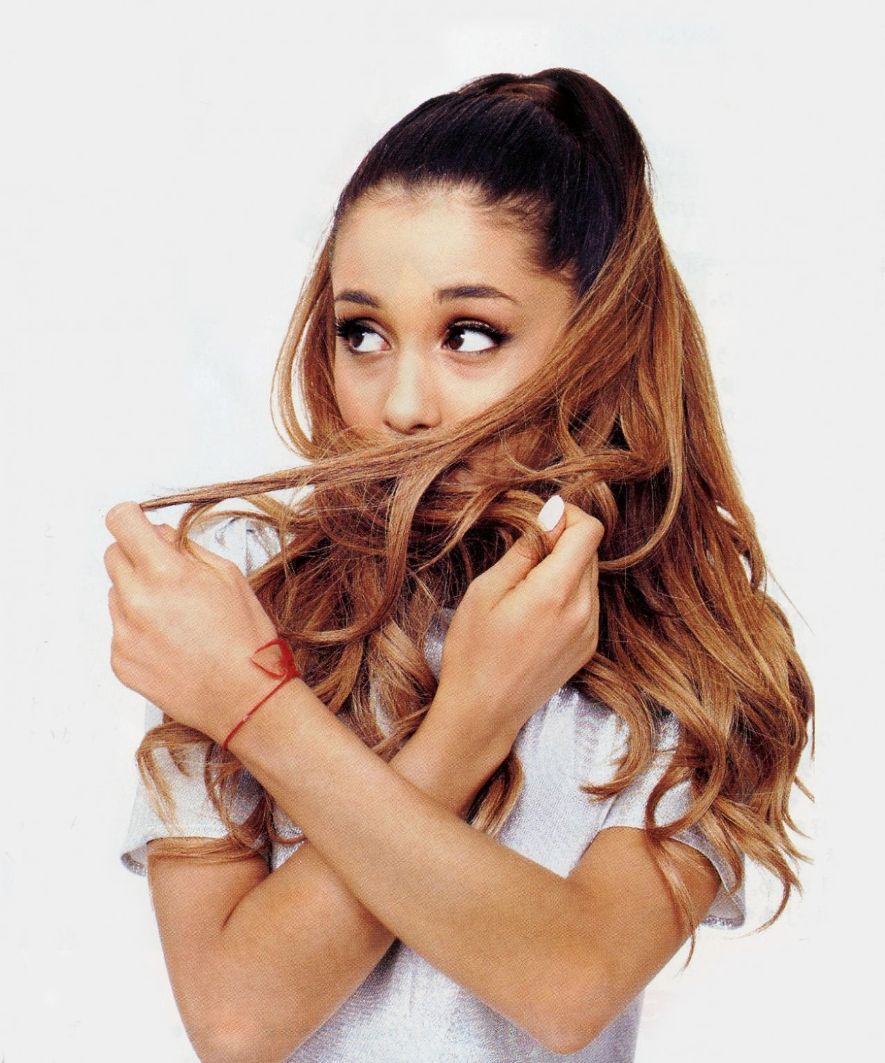 1280x1537 Ariana Grande Iphone Sexy Wallpapers