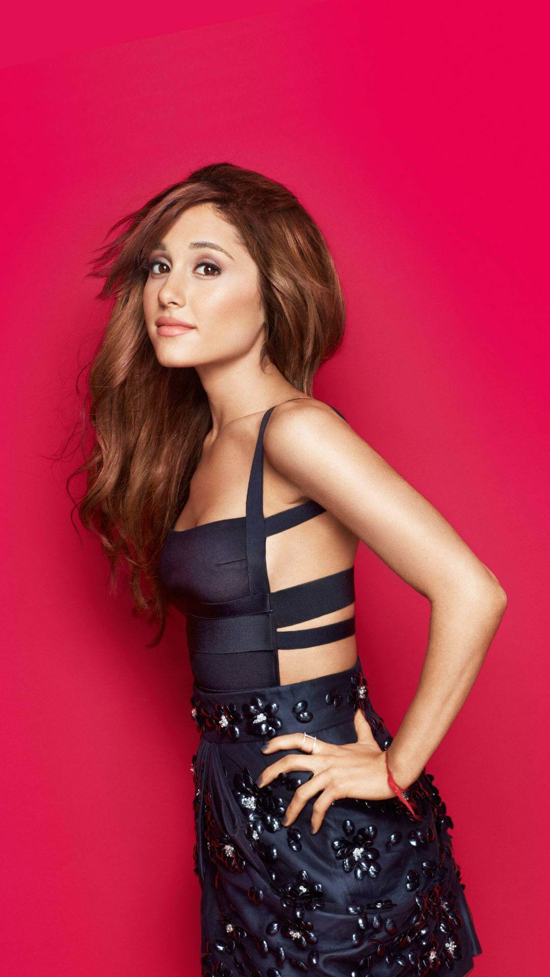 1080x1920 Ariana Grande Wallpapers for Desktop, Mobile and iPhone – Chic Wallpaper