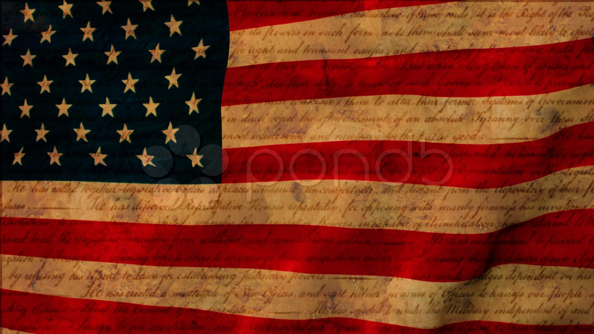 1920x1080 Old American FlagWORLD Of FLAGS | WORLD Of FLAGS