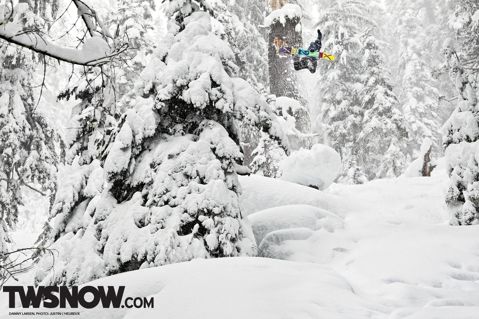 1600x1067 Wallpaper Wednesday: Real Talk | TransWorld SNOWboarding