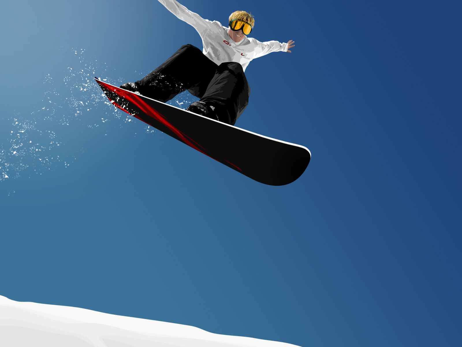 1600x1200 snow boarding | Snowboarding Ski Holidays | Skiing and Snowboarding ...
