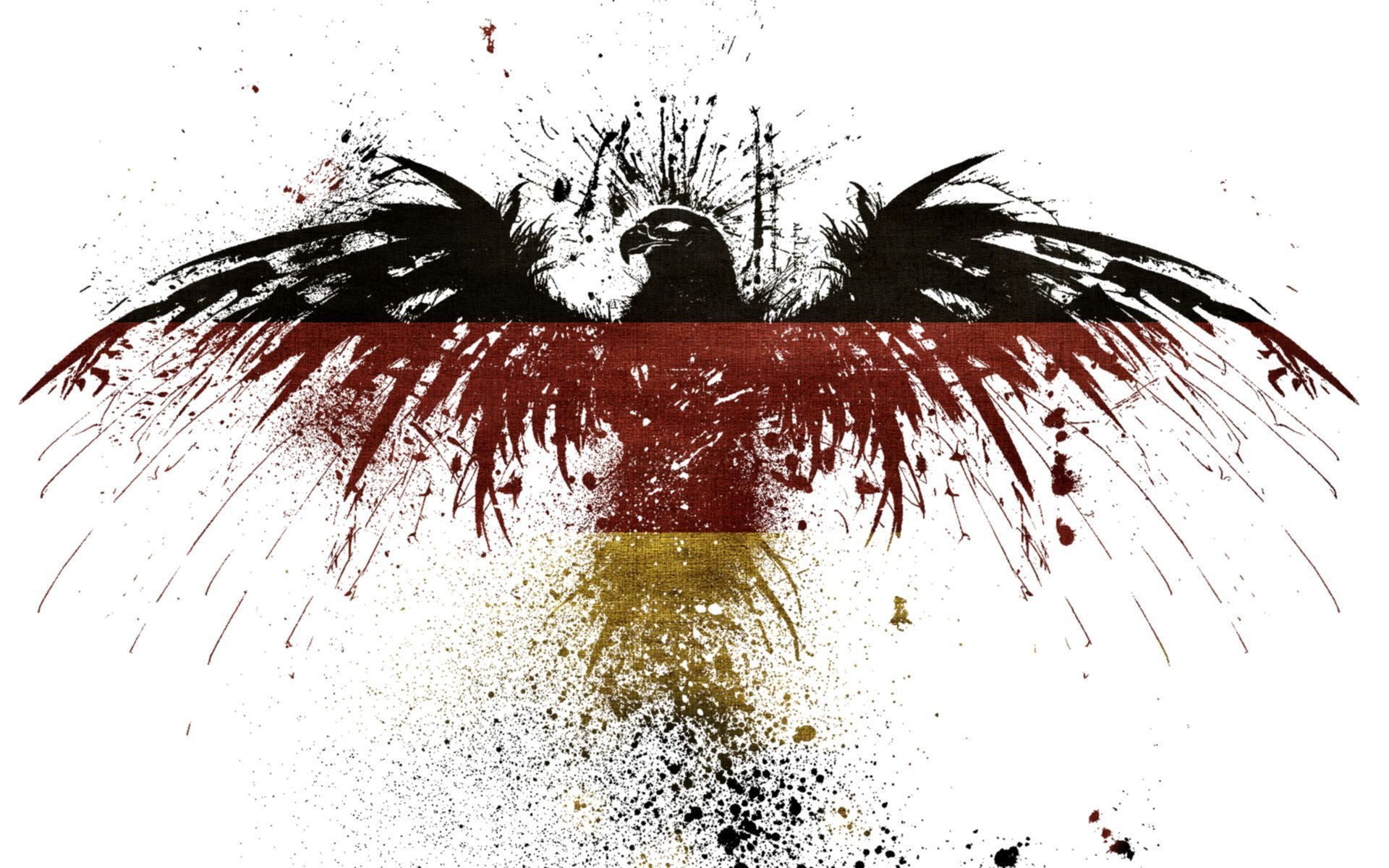 1920x1200 german eagle tattoo - Google Search | Decorate Yourself | Pinterest ...