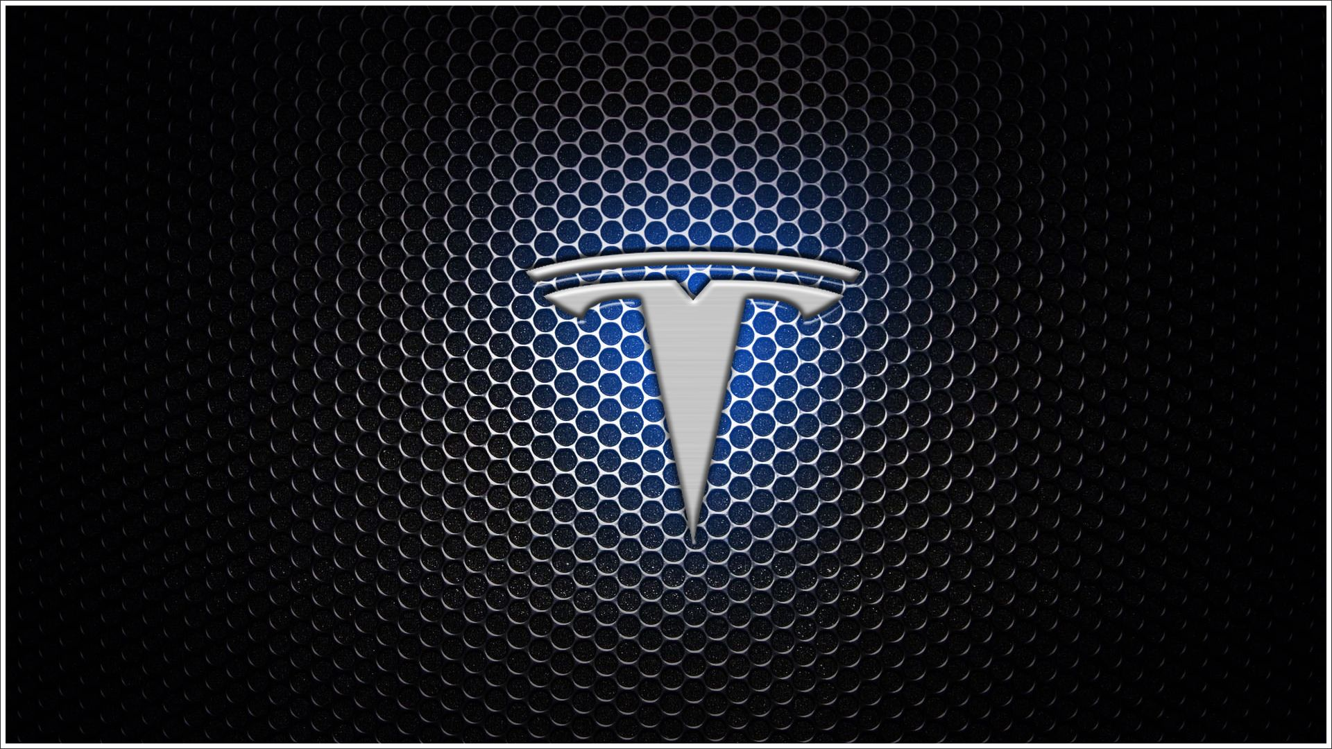 1920x1080 Cars Logo Wallpaper Best Of Tesla Logo Wallpapers Hd Backgrounds ...
