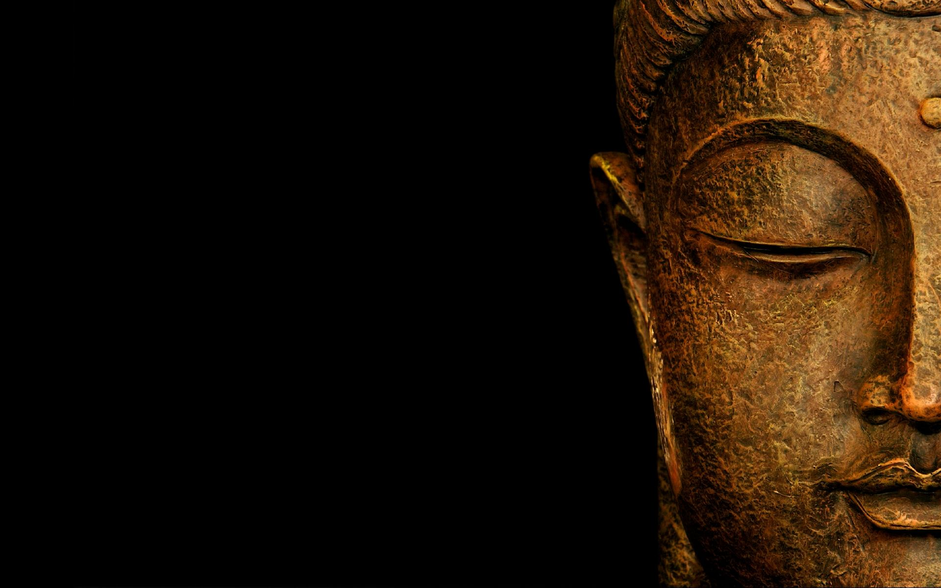 1920x1200 Buddha Wallpaper - Geek Crunch Reviews