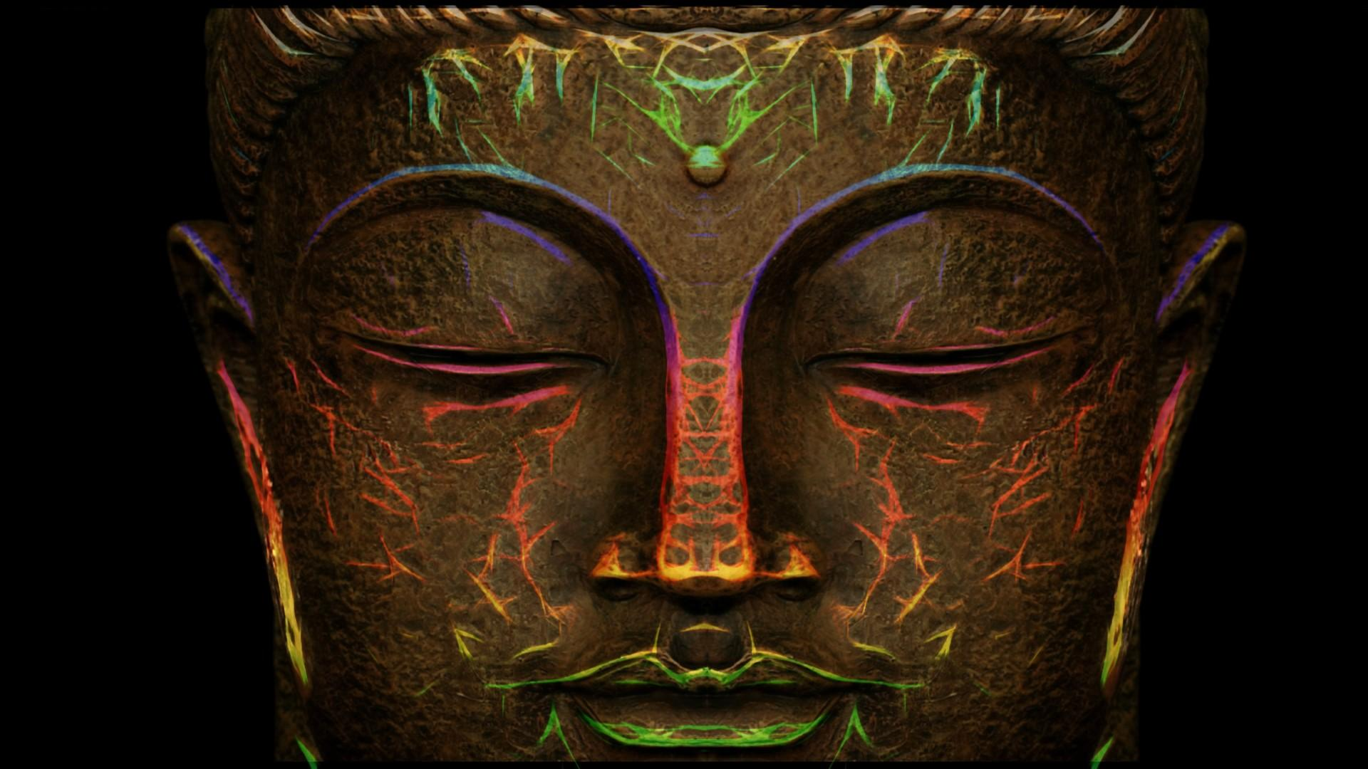 1920x1080 Buddha wallpaper | (75848)