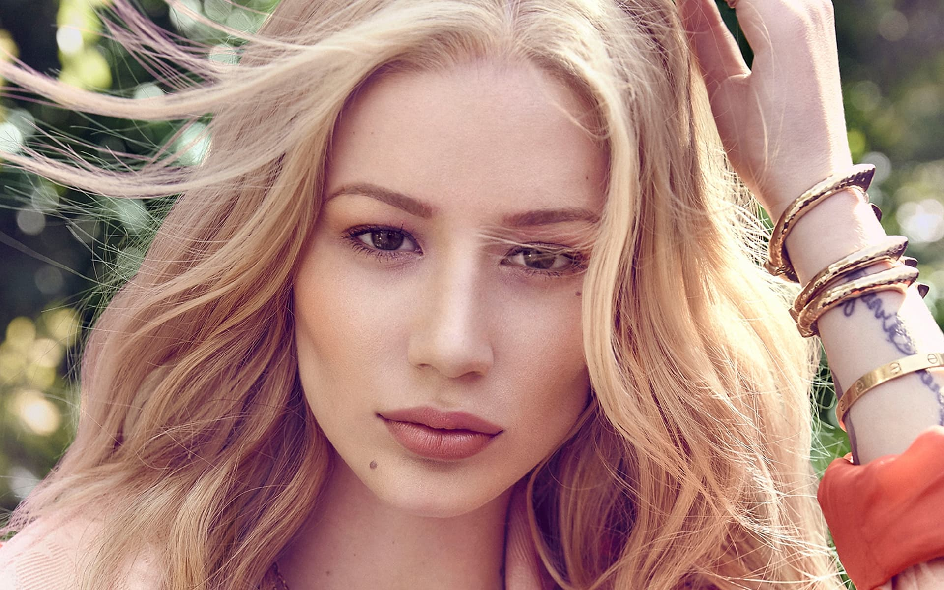 1920x1200 Iggy Azalea Face Wallpaper 62194 1920x1200 px ~ HDWallSource.com