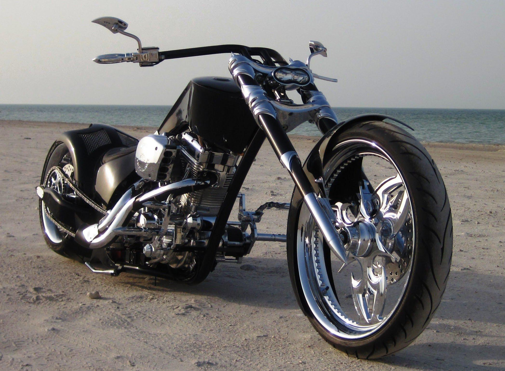 2095x1541 HD Custom Chopper Motorbike Tuning Bike Hot Rod Rods Desktop ...