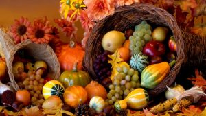 Thanksgiving Cornucopia Wallpapers – Top Free Thanksgiving Cornucopia Backgrounds
