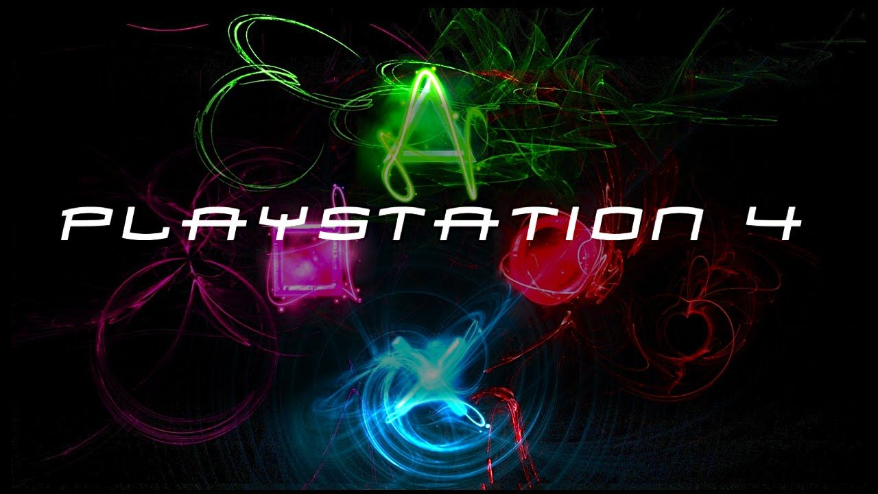 1280x720 PS4 Background Wallpaper ~ PS4 Games Wallpapers Res ...