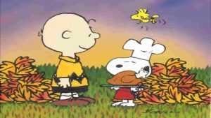Peanuts Thanksgiving Wallpapers – Top Free Peanuts Thanksgiving Backgrounds