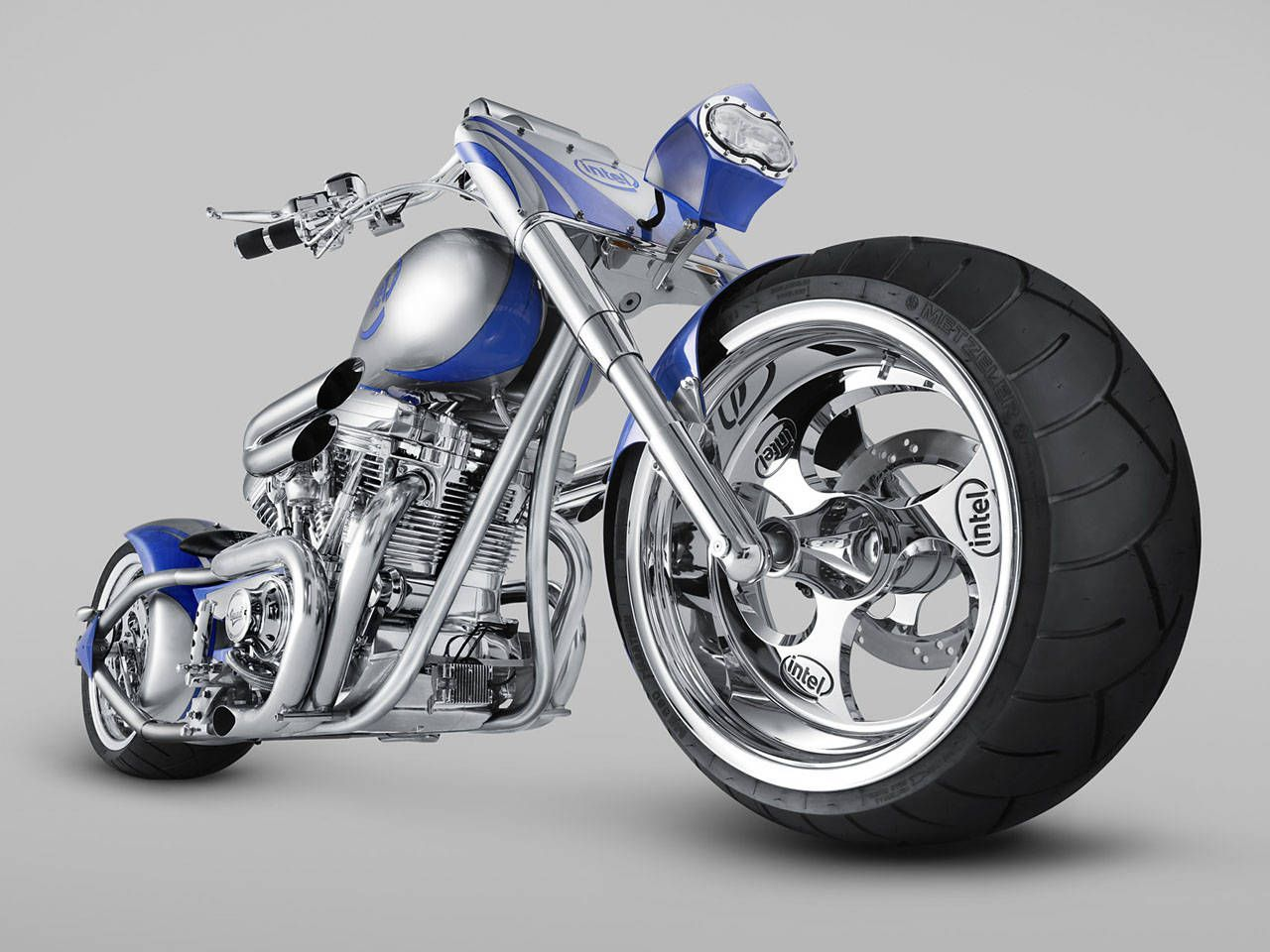 1280x960 Intel / Orange County Choppers Photo Gallery - Images of the OCC ...