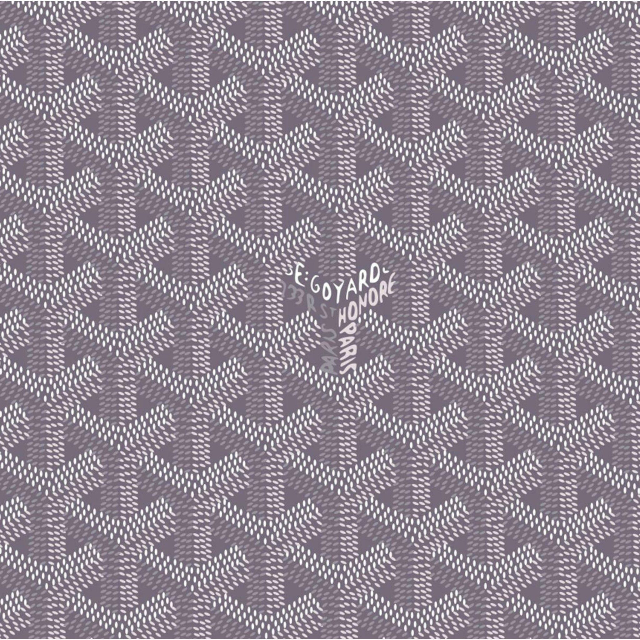2048x2048 Goyard Design - Tap to see more goyard wallpapers! - @mobile9 | iPad ...