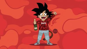 Supreme Anime Wallpapers – Top Free Supreme Anime Backgrounds