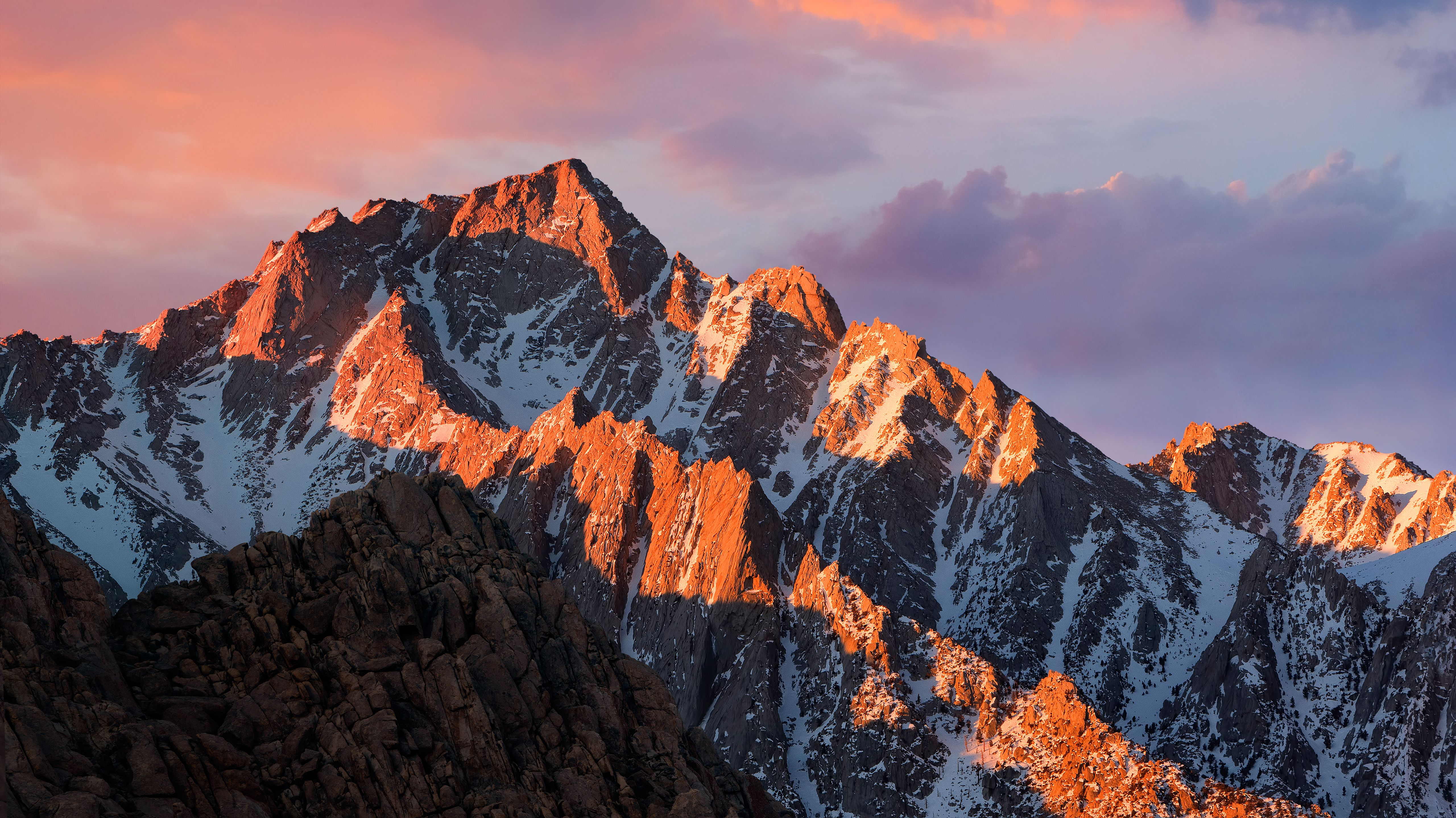 5120x2880 Every Default macOS Wallpaper – in Glorious 5K Resolution ...