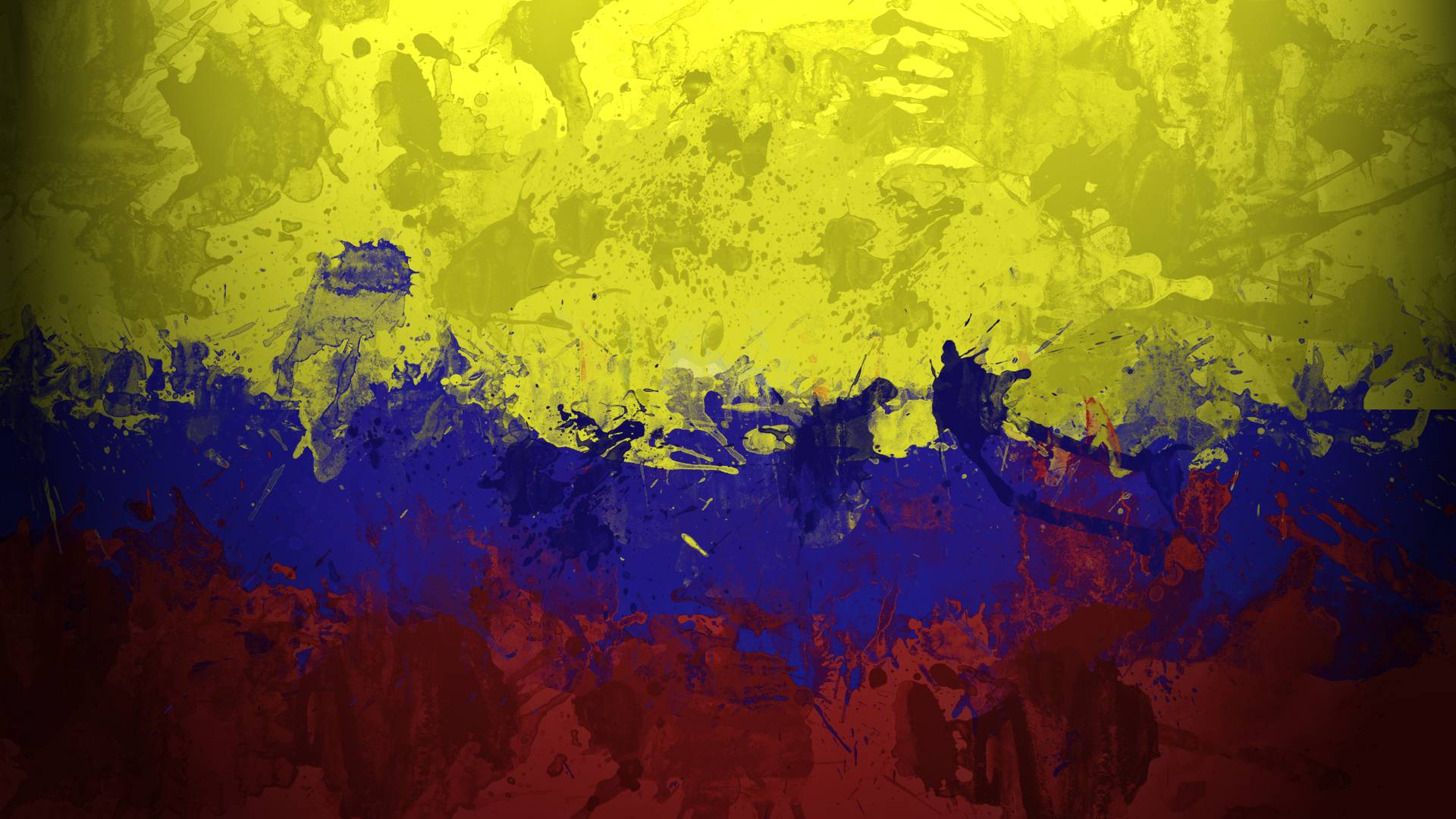1920x1080 Colombia Wallpapers