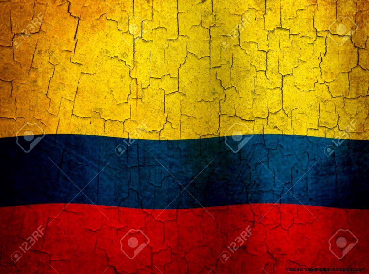 1209x896 Colombia Flag Background Wallpaper   Free Best Hd Wallpapers
