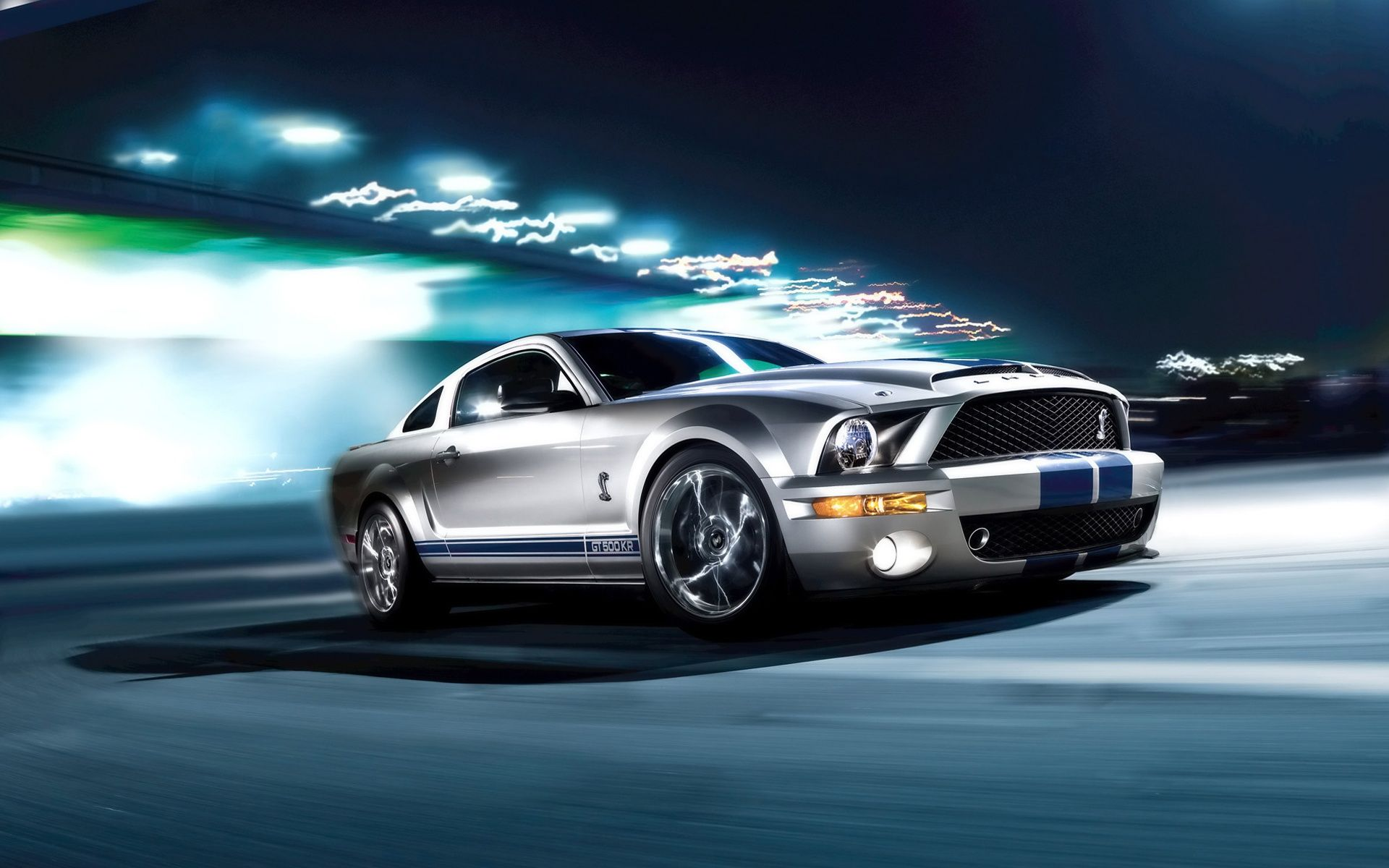 1920x1200 344 Ford Mustang HD Wallpapers | Background Images - Wallpaper Abyss