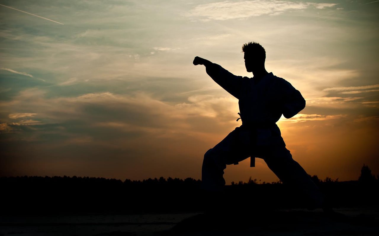 1280x800 Karate Live Wallpaper APK Download - Free Personalization APP for ...