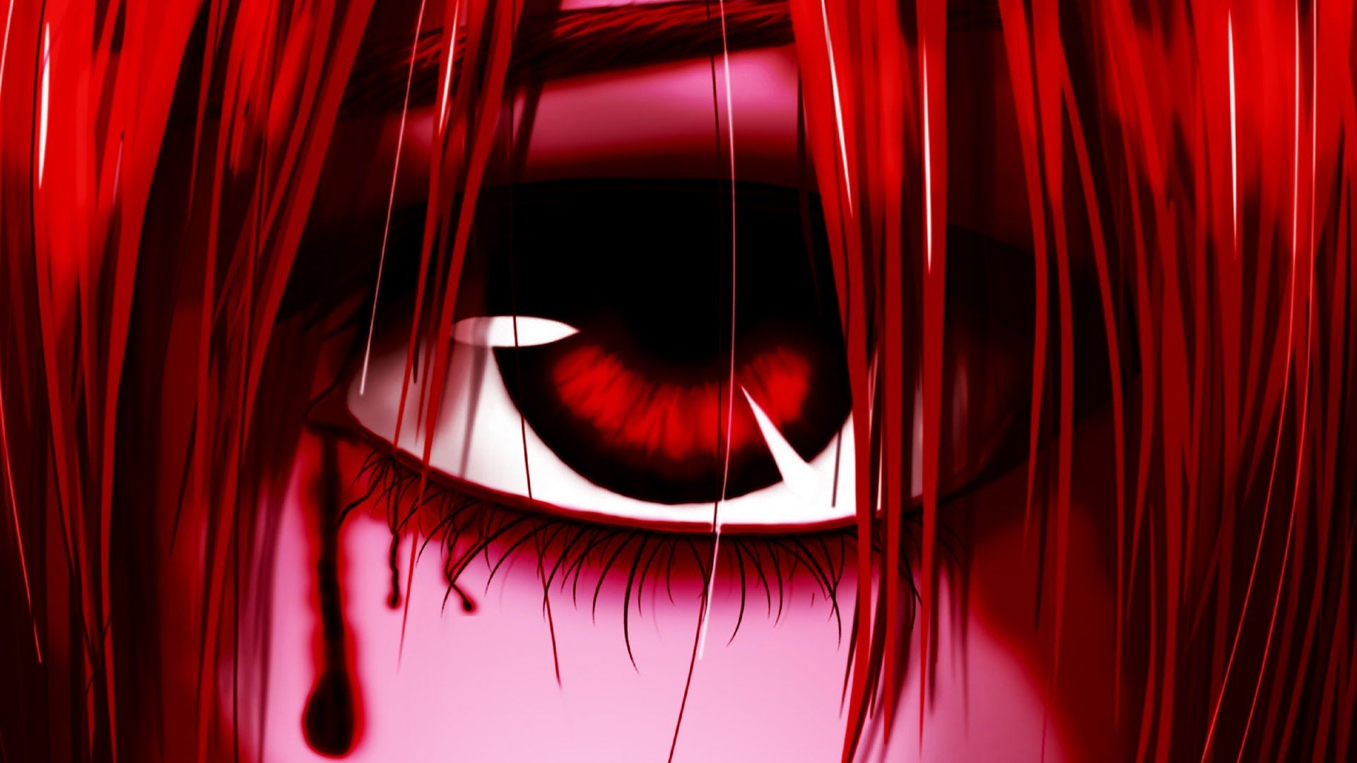 1920x1080 Top 10 Psychological/Horror Anime EVER!![HD] - YouTube