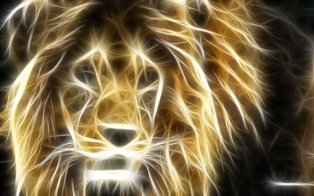 1280x800 Cool Lion Wallpapers Group (82+)