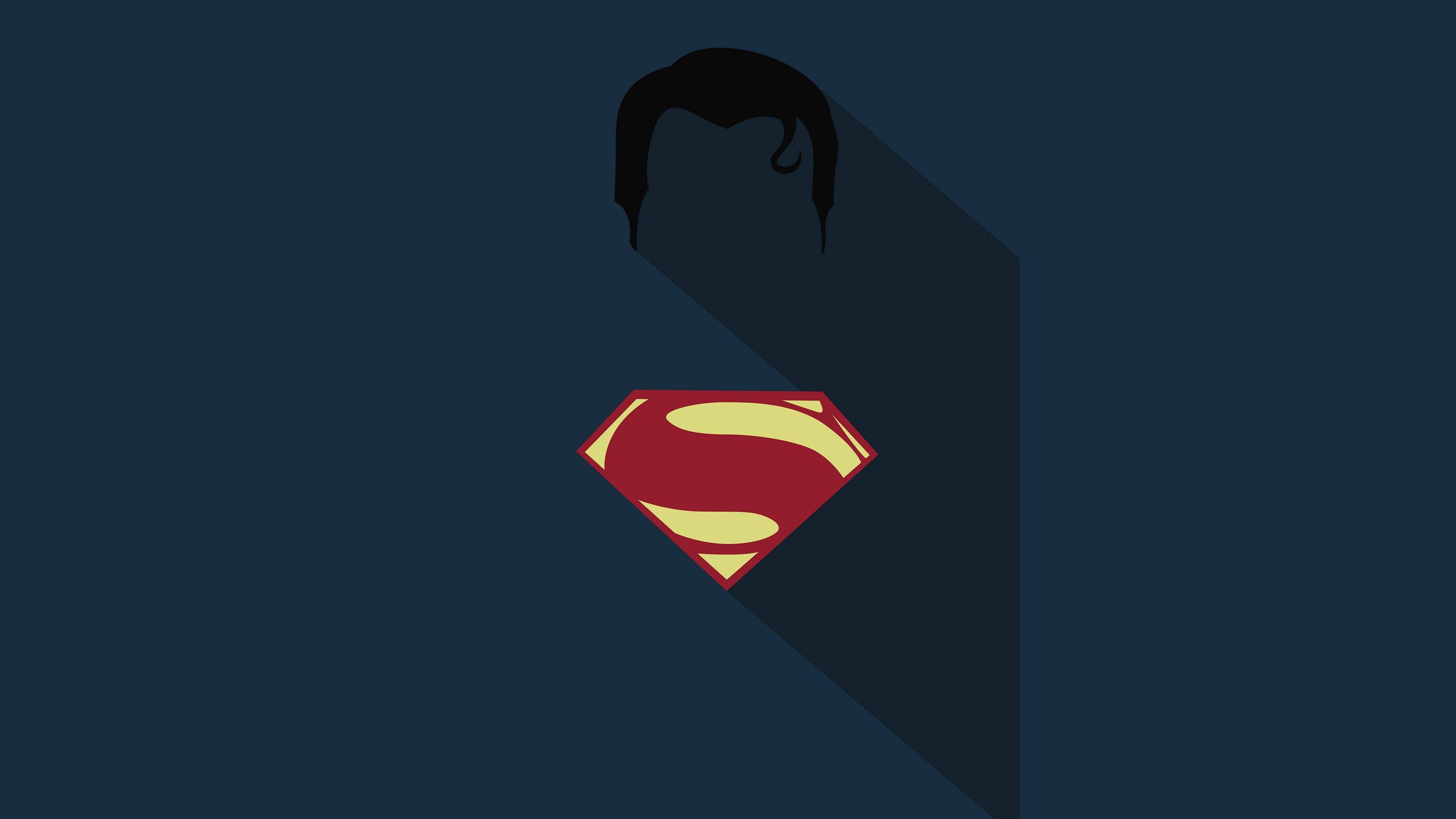 3840x2160 52 4K Ultra HD Superman Wallpapers | Background Images - Wallpaper Abyss
