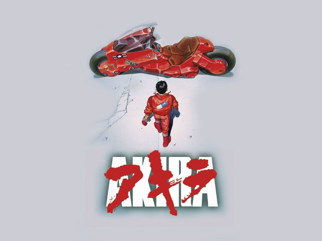 1024x768 59 Akira HD Wallpapers | Background Images - Wallpaper Abyss