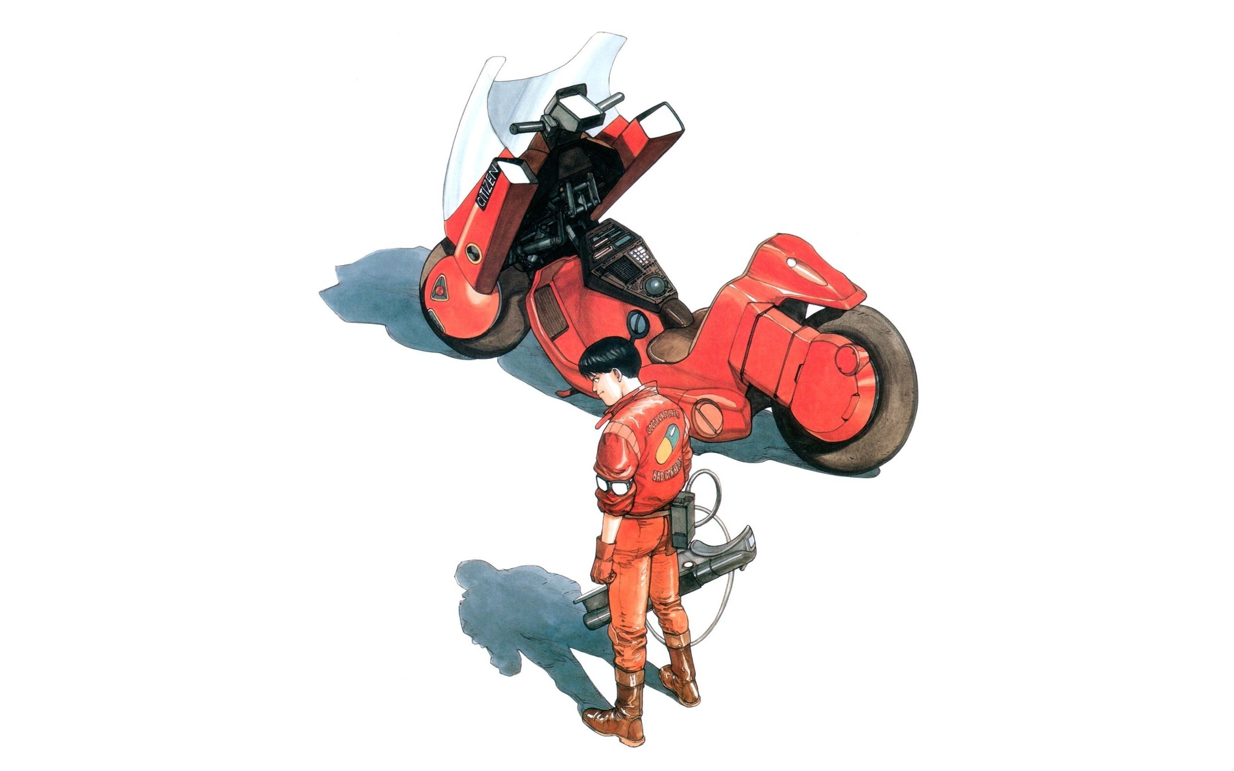 2536x1585 59 Akira HD Wallpapers | Background Images - Wallpaper Abyss