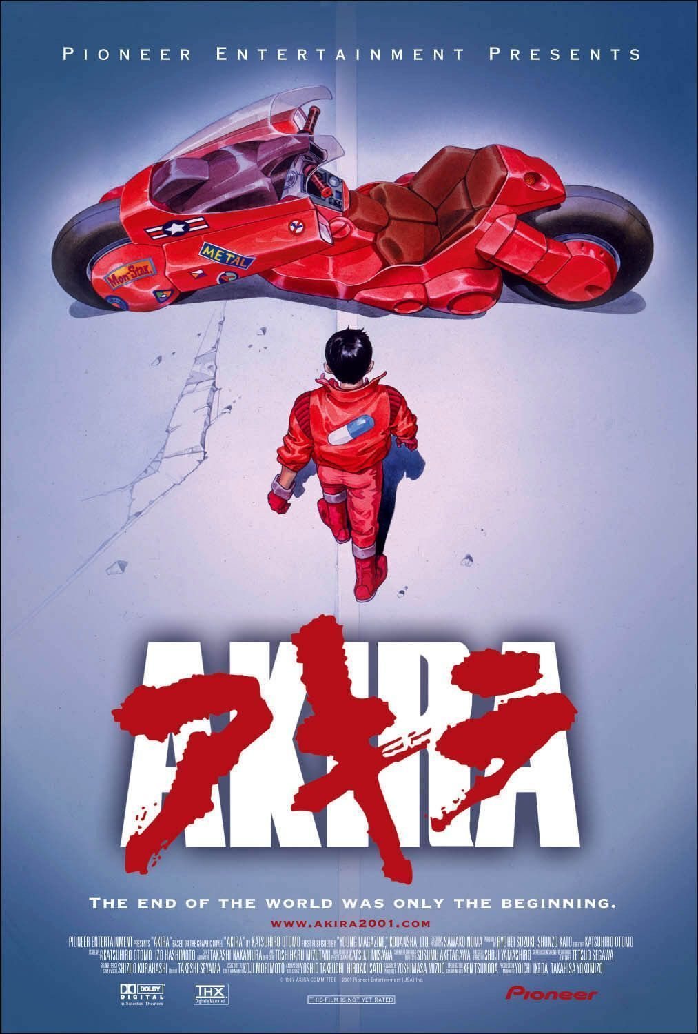 1013x1500 Akira images Akira Poster HD wallpaper and background photos (13827694)