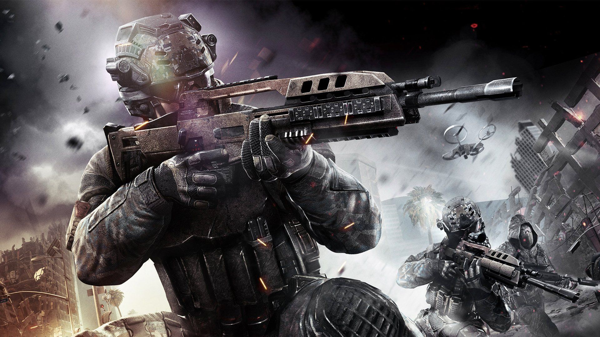1920x1080 Call of Duty HD Wallpaper | Background Image | 1920x1080 | ID:328192 ...