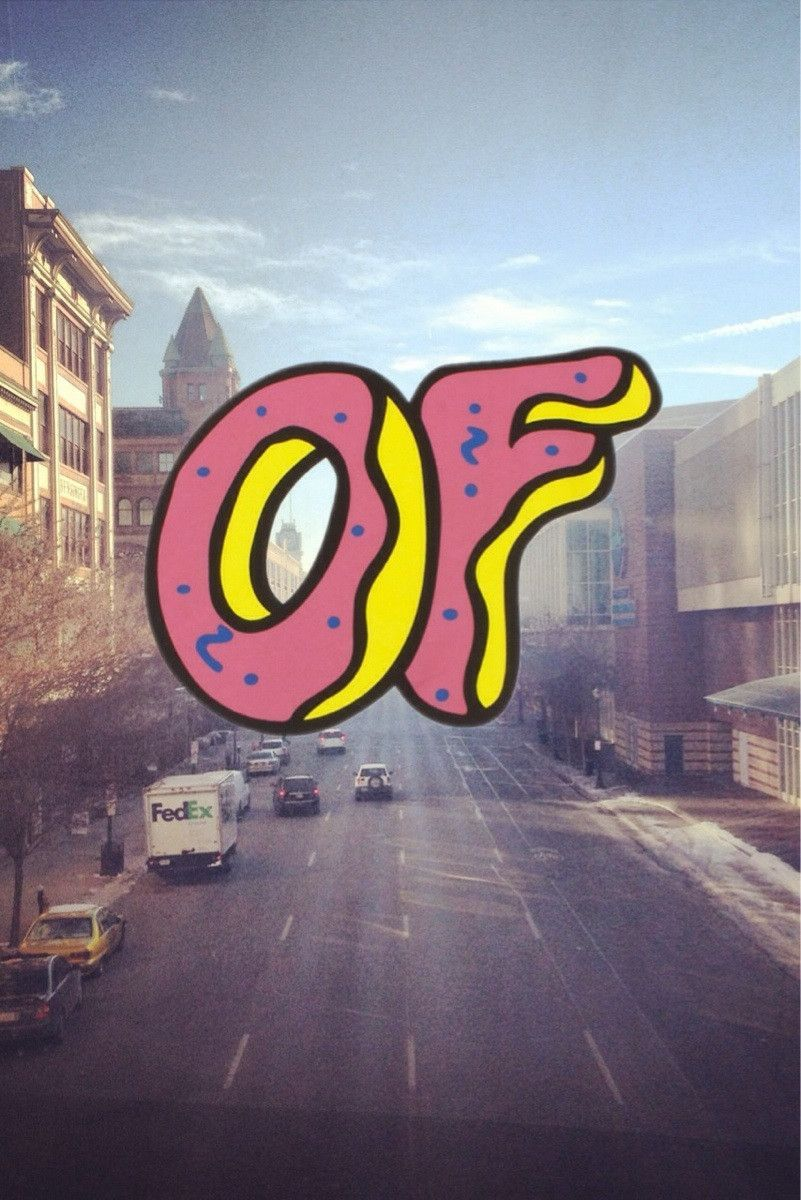 801x1200 Odd Future iPhone Wallpaper HD - WallpaperSafari | Adorable ...