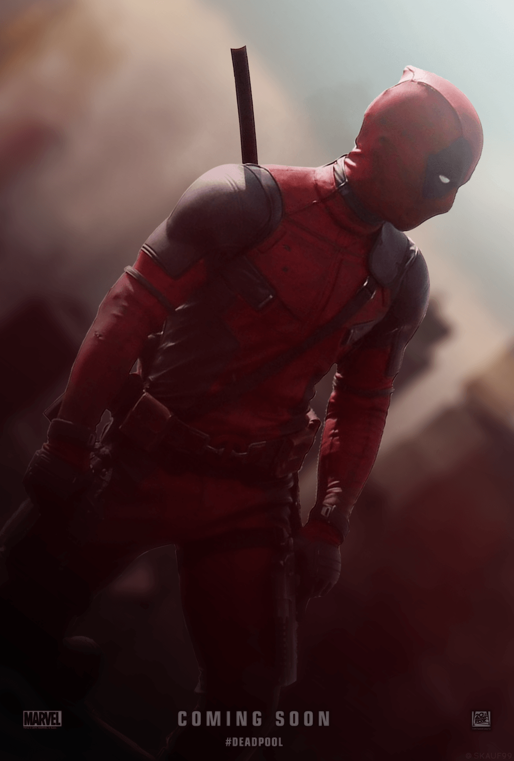 1024x1517 Deadpool Movie Wallpaper by hectorolguin434 - Dreamsky10.com Best ...
