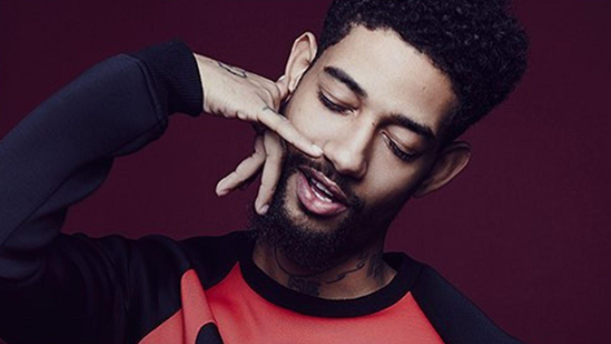 2048x1152 PnB Rock Wallpapers