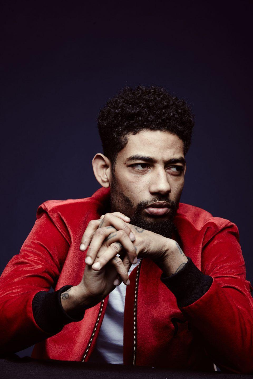 960x1440 PnB Rock Wallpapers