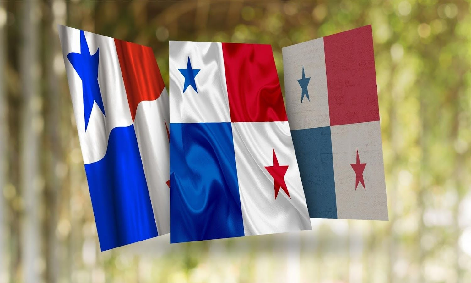 1500x900 Panama Flag Wallpaper – Android Apps on Google Play