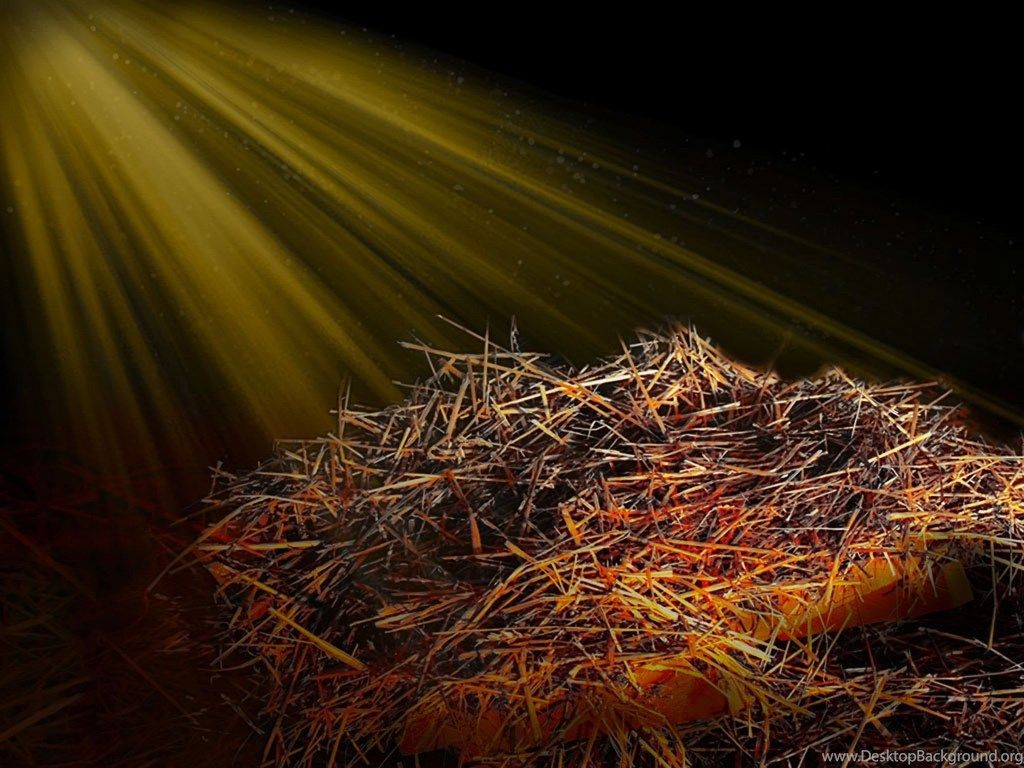 1024x768 Pictures Of Jesus In A Manger HD Wallpapers Lovely Desktop Background