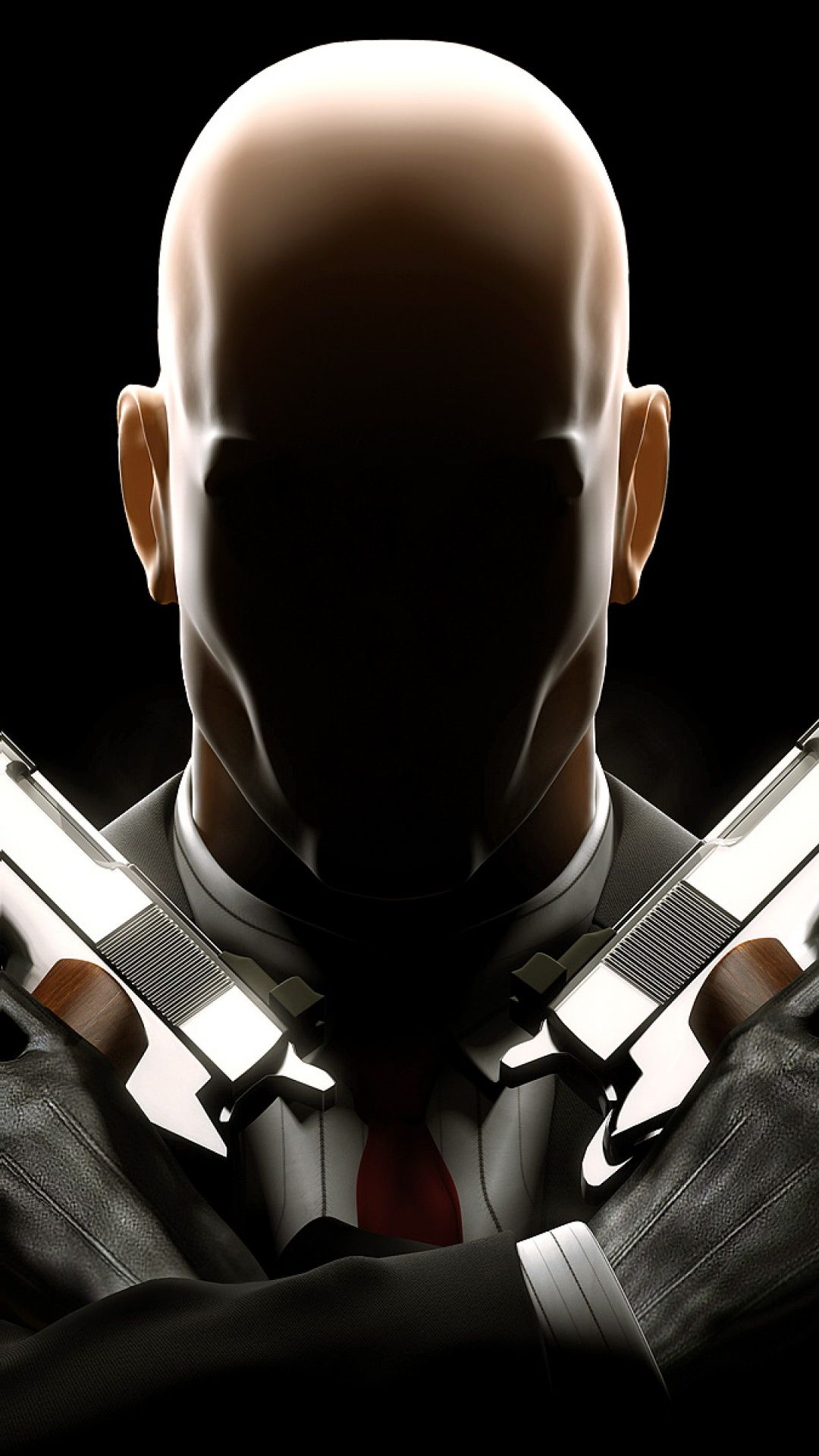 1080x1920 Hitman Free iPhone 4 Wallpaper For Your Phone