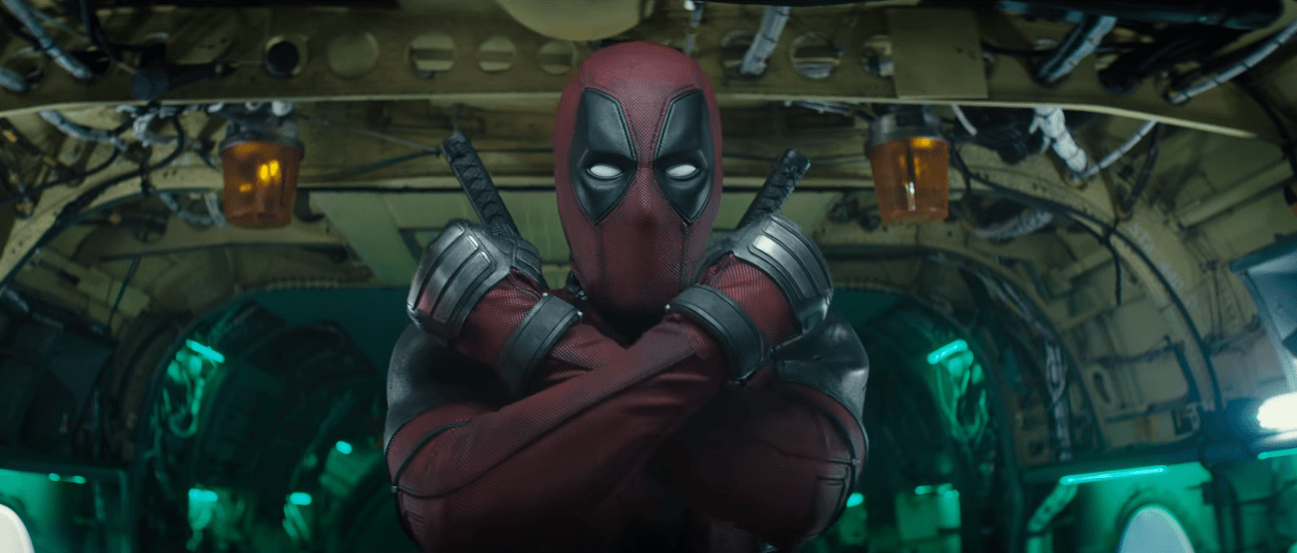 1884x803 Best Deadpool 2 Movie HD Wallpapers Pictures Images Download