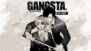 Gangsta Anime iPhone 6 Wallpapers – Top Free Gangsta Anime iPhone 6 Backgrounds