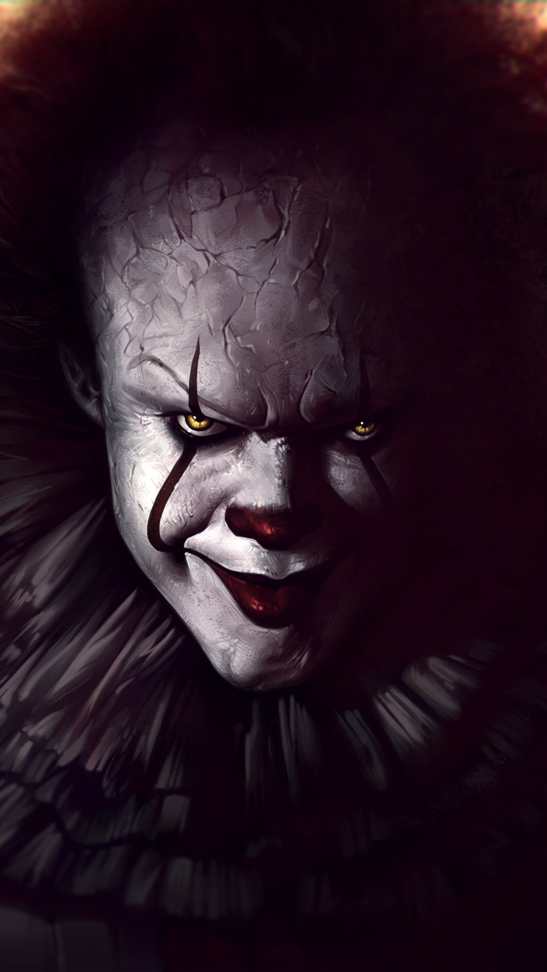 1080x1920 Pennywise the Dancing Clown Wallpapers | HD Wallpapers | ID #22255
