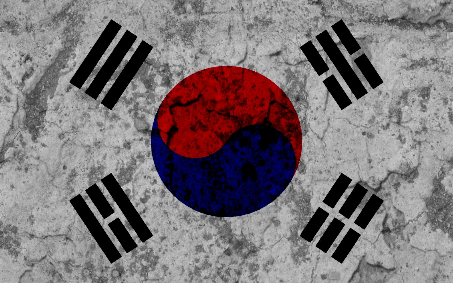 1920x1200 Flag Of South Korea Full HD Wallpaper and Background Image ...