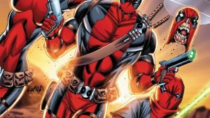 Deadpool Corps Wallpapers – Top Free Deadpool Corps Backgrounds
