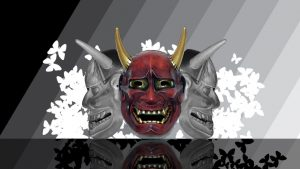 Oni Demon Wallpapers – Top Free Oni Demon Backgrounds