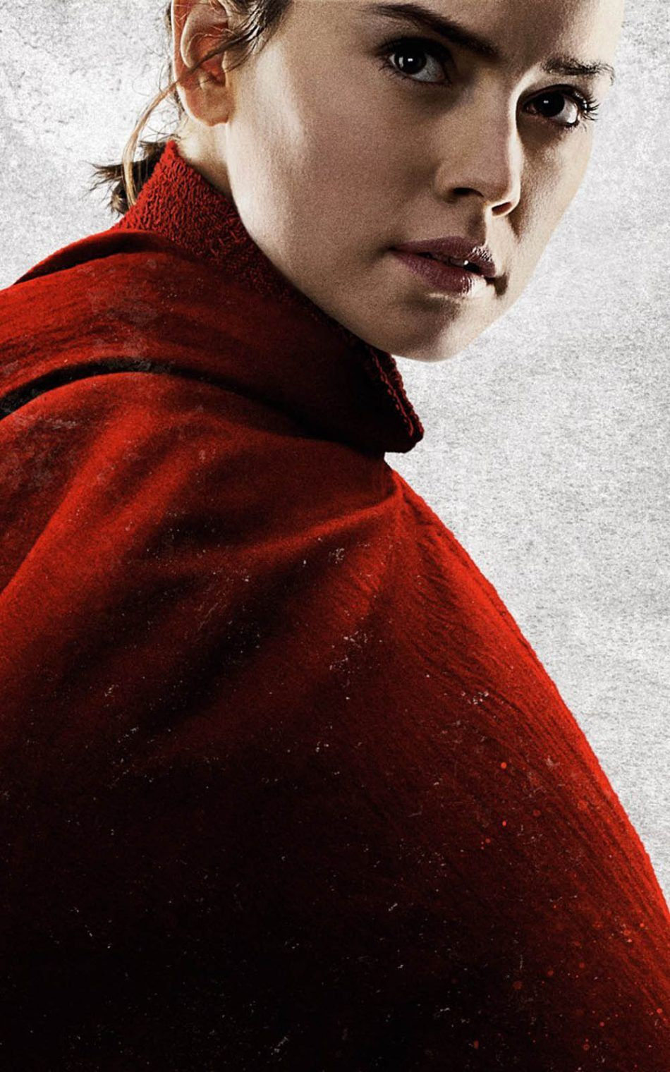 950x1520 Rey In Star Wars The Last Jedi - Download Free 100% Pure HD Quality ...