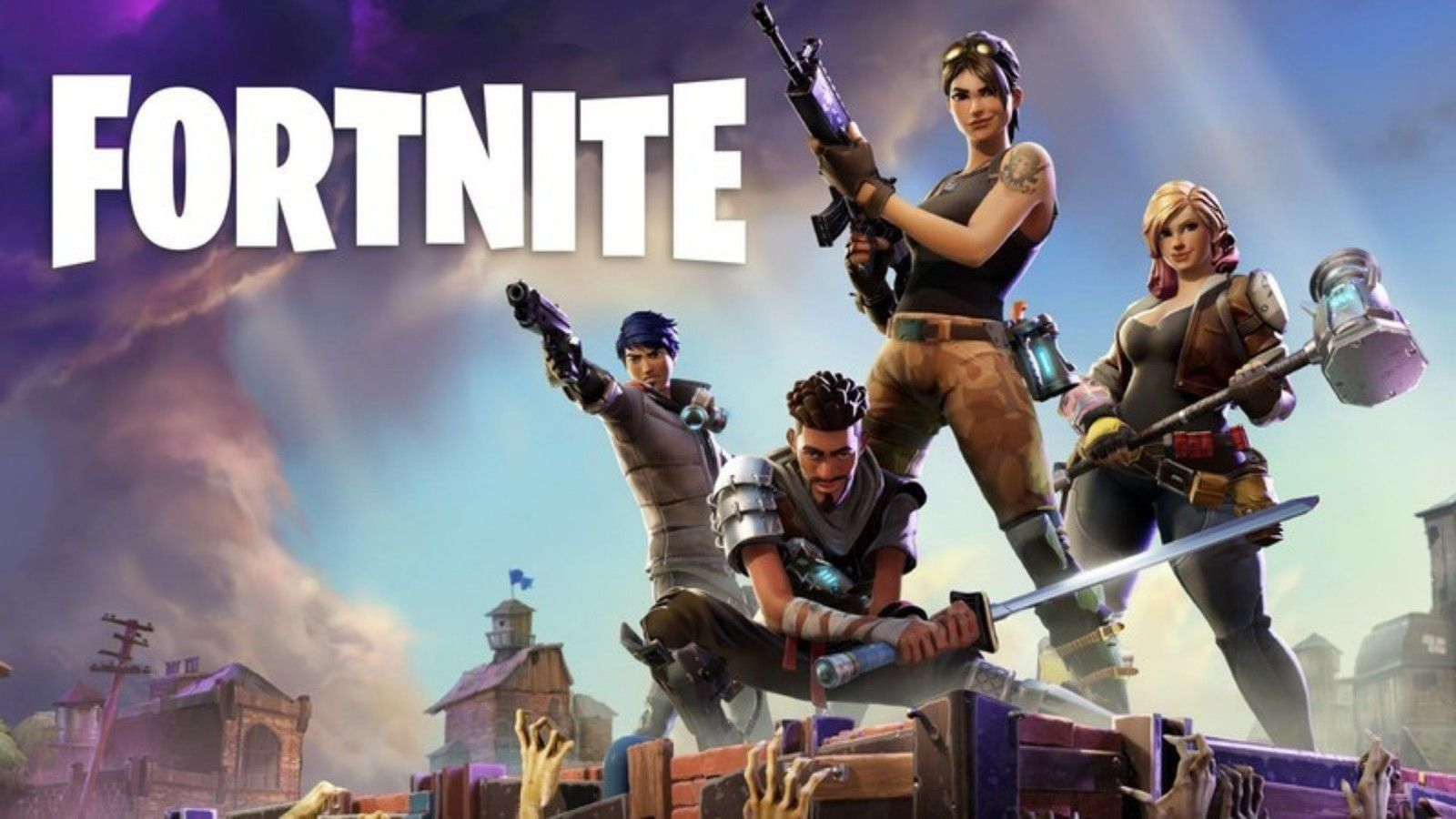 1600x900 Should you buy Fortnite for PS4, or is the free version good enough ...