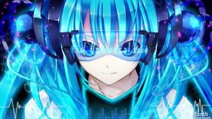 Hatsune Miku Wallpapers – Top Free Hatsune Miku Backgrounds