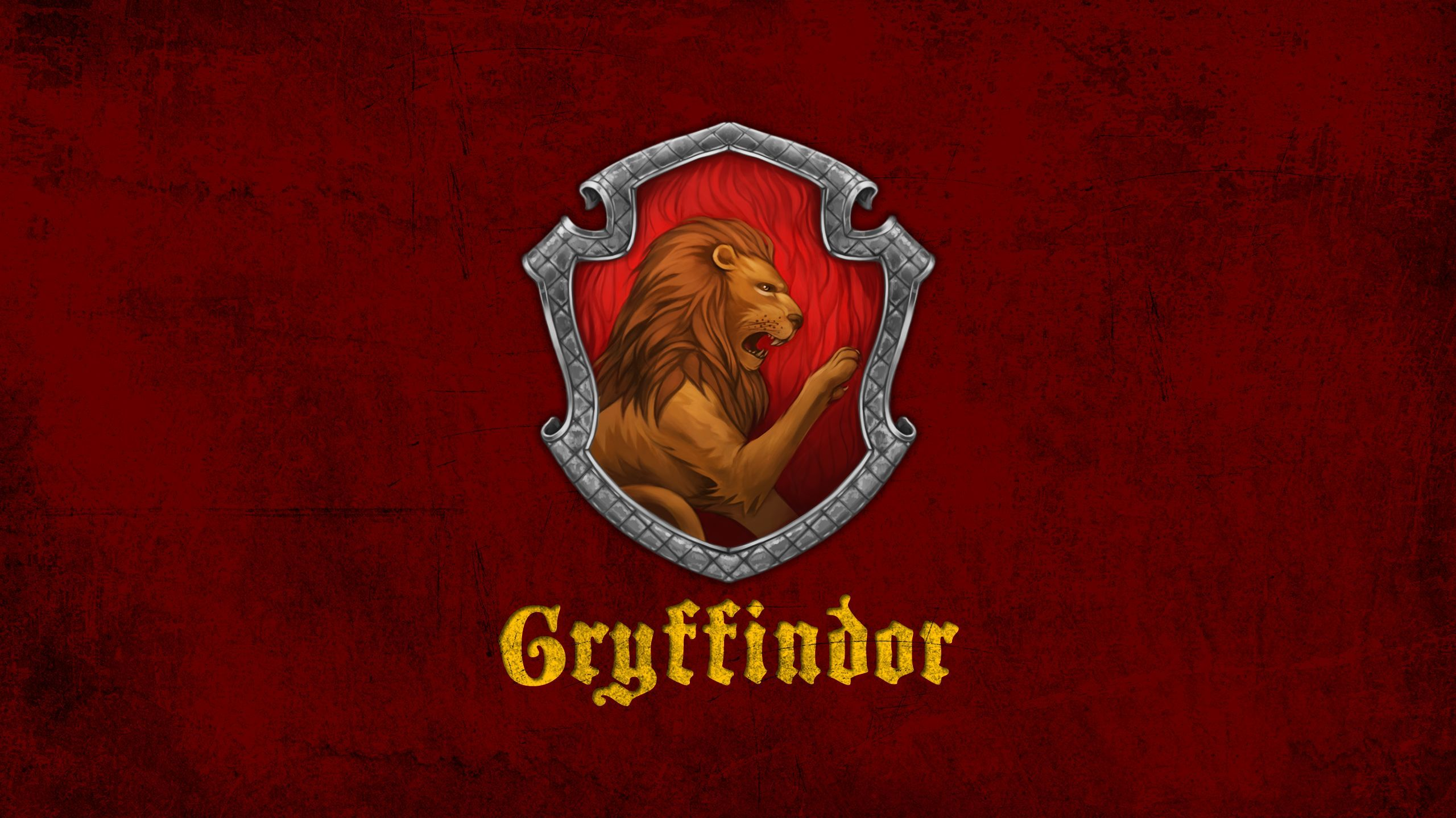 2560x1440 6 Gryffindor HD Wallpapers | Background Images - Wallpaper Abyss